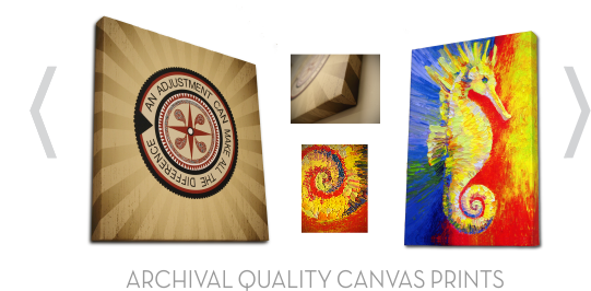 Creative Printing of Bay County, Panama City, Florida - Wide Format Printing - Banners - Canvas Prints - Giclee - Signs