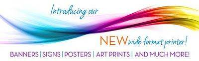Creative Printing of Bay County, Inc. - Panama City, Florida - Print Shop - Wide Format Printer - Banners - Posters - Art Prints