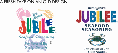Creative Graphic Design - Logo - Bad Byron's Jubilee