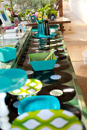 Creative Printing of Bay County - Panama City, Florida - Album Baby Shower Theme