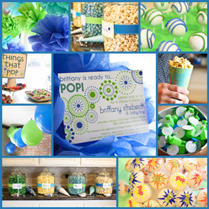 Creative Baby Shower Themes Get Creative Blog Creative