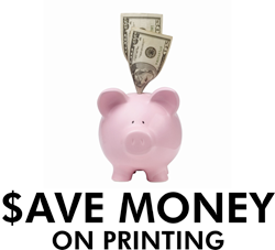 Creative Printing of Bay County - Panama City, Florida - Save Money on Printing