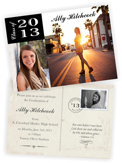 Graduation is Coming Soon Custom Invitations Get Creative Blog