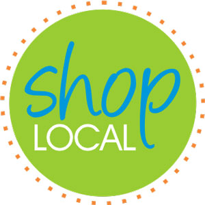 Shop Local - Creative Printing of Bay County - Panama City, FL