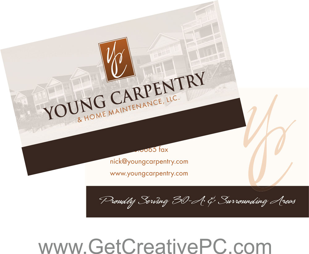 Small Business Spotlight | Young Carpentry & Home Maintenance Inc ...