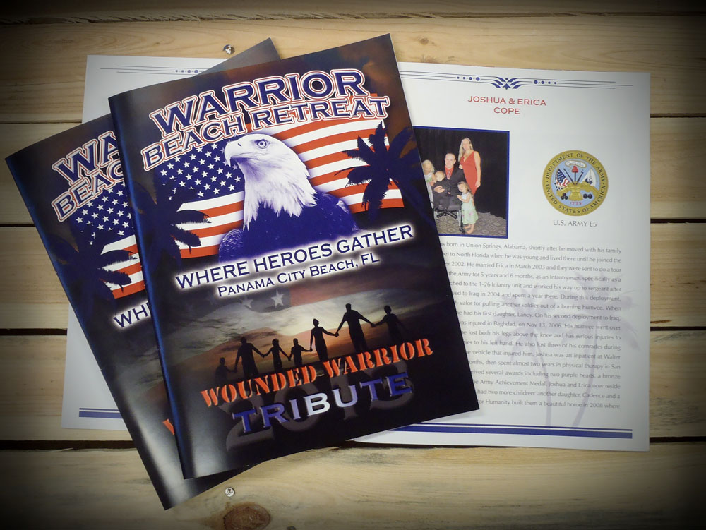 Wounded Warrior Panama City Beach Fl
