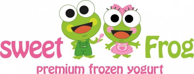 Sweet Frog - Banners - Creative Printing of Bay County - Panama City, Florida