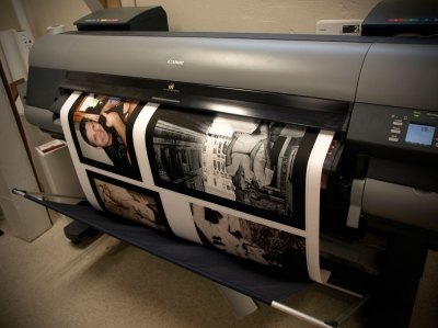 Archive Quality Canvas Printing - Creative Printing - Panama City, Florida